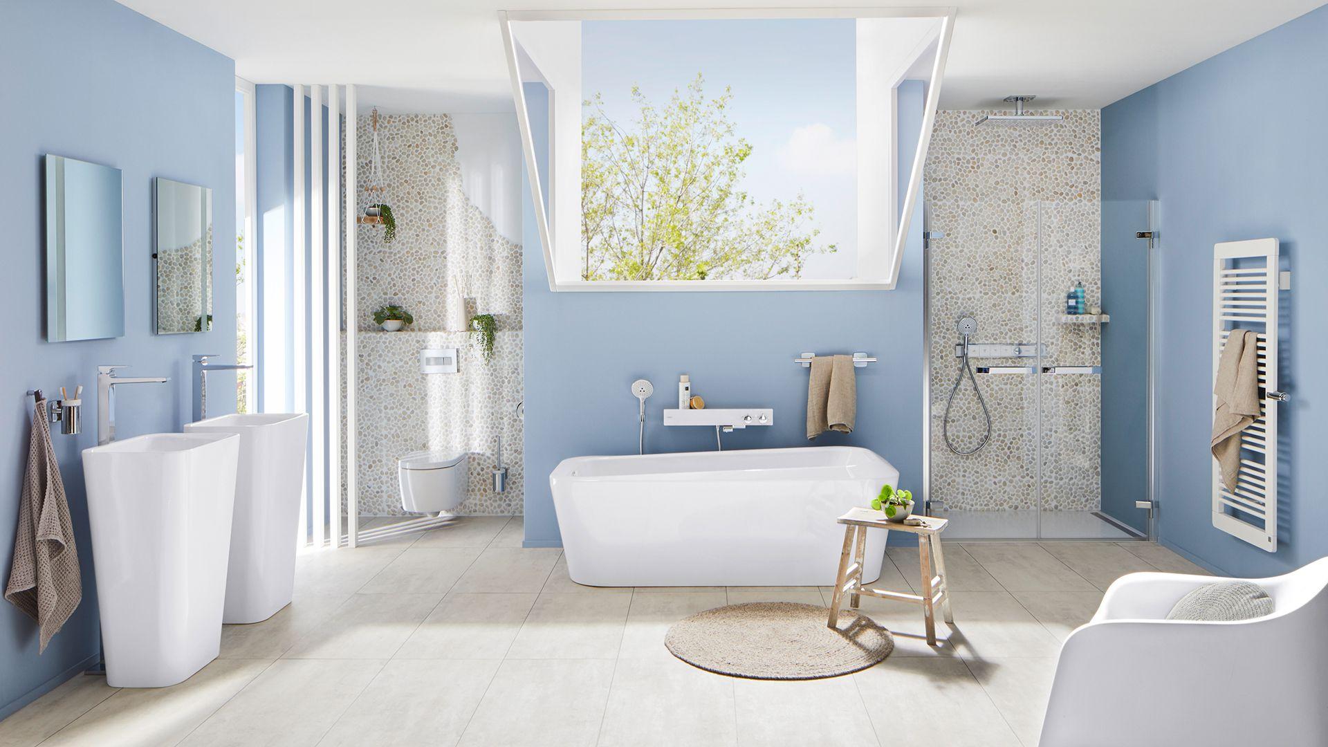 Badezimmer   Ihr Sanitärinstallateur aus Hannover   Köthe Sanitär ...