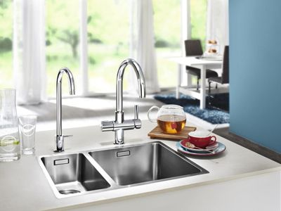 GROHE Red® von GROHE